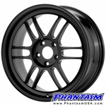 Enkei Racing Wheels - RPF1 - Matte Black Color (Save 20%)