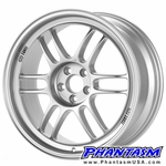 Enkei Racing Wheels - RPF1 - Silver Color (Save 20%)