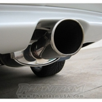 GReddy (10155600) SP, Cat Back Exhaust System, Honda Accord (1994-97) 2/4 Door