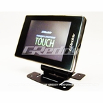 GReddy (16001604) Infometer Touch, Touch-Screen Engine Monitor