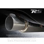 GReddy - RS Exhaust Systems (Racing Sport) New Item !!! (Save 10%)