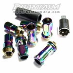 Kics Project - R40 - Lug Nuts (Extended Type)