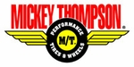 Mickey Thompson - ET Street Radial 2 - Race Tires (18 inch Applications)
