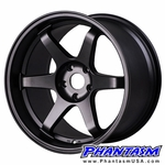 Miro Wheels - Type 398 - Matte Black Color