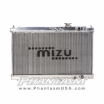 MIZU - Aluminum Radiators