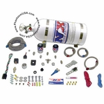 Nitrous Express (20923-10) Dry Nitrous Kit, with 10 lbs Bottle, Universal Applications