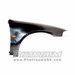 Password JDM - JDM Style Metal Fenders