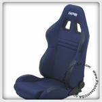 SPW (901062) Racing Seat - Blue Color (Sold Individually)