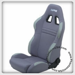 SPW (901066) Racing Seat - Grey Color (Sold Individually)