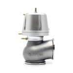 SYNAPSE (WG002B) 50 MM SYNCHRONIC, V-BAND EXTERNAL WASTEGATE, WITH FLANGES