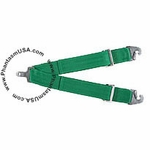 Takata (CS-361) V-Crotch Strap for 6-Point Conversion, Universal Applications