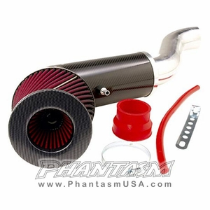 Top Fuel Japan - Intake Systems - PowerChamber