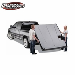 UnderCover - SE Smooth Tonneau Cover (Save 15%) Ready-To-Paint