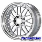 Varrstoen Wheels - ES1 - Hyper Silver Color