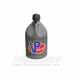 VP Racing (3312) Fuel Container, Round Style, Titanium Color (5 Gallon) Jerrycan