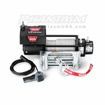 Warn (86255) VR10000, Electric Winch (10000 lbs) Universal Applications