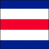 CHARLIE (C) International Code Flag