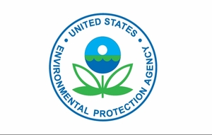 Environmental Protection Agency Flags