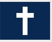 Military Chapel Flags & Pennants