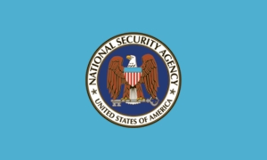 National Security Agency (NSA) Flags