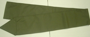 Olive Drab Nylon Guidon Pole Case