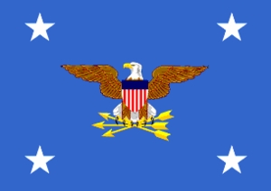 Office Of  Secretary Of Defense Flag