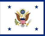 U.S. Army Assistant Under Secretary Flag