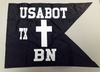 U.S. Army Chaplain Guidon