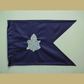U.S. Army CIVIL AFFAIRS Regulation Size Guidon