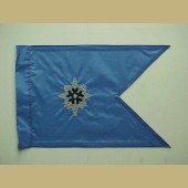 U.S. Army MILITARY INTELLIGENCE Regulation Size Guidon
