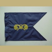U.S. Army Regulation Size Guidon