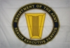 U.S. Army Senior Executive Service Flag