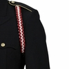 U.S. Army Uniform Shoulder Cord Red/White