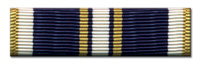 U.S.  Coast Guard  E  Ribbons(Dz)