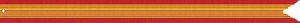 U.S. Coast Guard Vietnamese Gallantry Cross Streamer