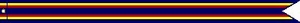 U.S. Coast Guard Yangtze Service Streamer
