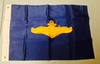 U.S. Navy Officer Information Dominance Warfare Specialist Pennant