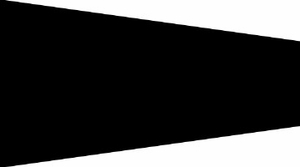 U.S. Navy Screen Signal Pennant