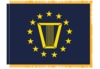 U.S. Navy Senior Executive Service Flags