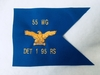 USAF Mini Guidon 5x7