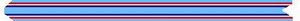 USMC French Naval War (Quasi-War with France) Streamer