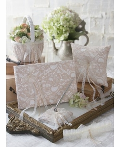 Adelaide Wedding Set