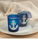 Anchor Design Candle Favor