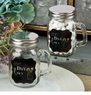 Best Day Ever Glass Mason Jar