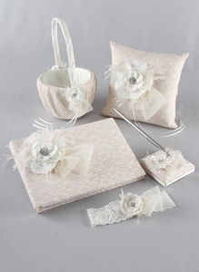 Bianca Wedding Set