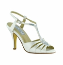 Bliss Bridal Sandal