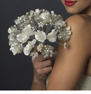 Brides Bouquets and Grooms Boutonnieres