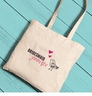 Bridesmaid Perfect Tote