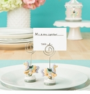 Carousel Horse Placecard or Photo Holder