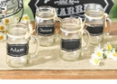 Chalkboard Glass Clings (Pack of 20)